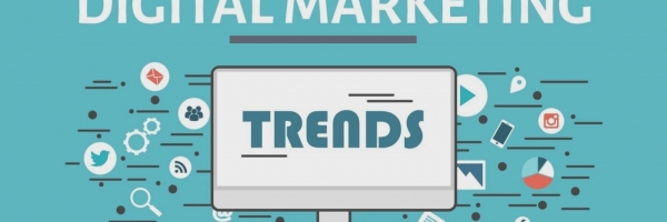 5 Digital Marketing Trend to Keep an Eye on This 2021